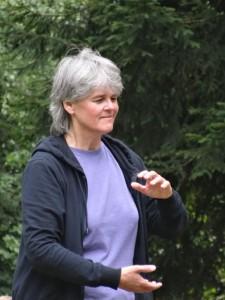 Sylvie Bosson