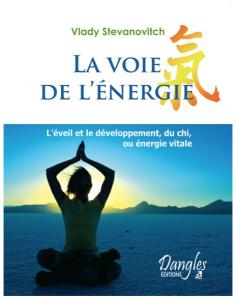 Un livre de l'école : La Voie de l'énergie