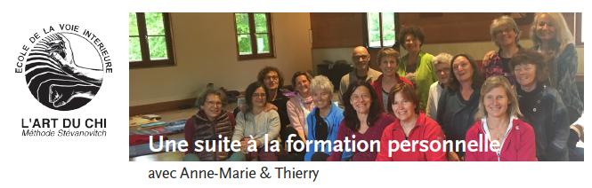 bandeau suite formation personnelle en Bourgogne